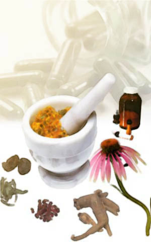 Herbal and homeopathic remedies